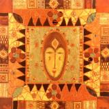 Tolémé, Prince des Sables Art by Marie Goyat