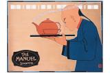 The Manuel Lausanne Giclee Print