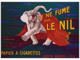 Le Nil Giclee Print by Leonetto Cappiello