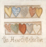 The Hearts Collection Art by Roberta Ricchini