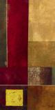 Squares II Poster von  Verbeek & Van Den Broek