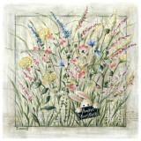 Prairie Pour Tous Prints by Joelle Wolff