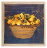 Citrons Prints by Laurence David