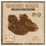 Chaussure Dolomite Print