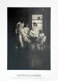 Dancing School, c.1905 Kunstdrucke von Gertrude Kasebier