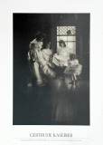 Dancing School, c.1905 Prints by Gertrude Kasebier
