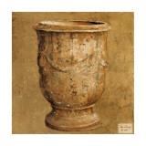 Vase d'Anduze Art by Pascal Cessou