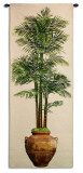 Potted Palm II Wall Tapestry