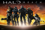 HALO REACH  Láminas