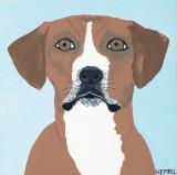 Everybody's Friend Affiches par Holly Hempel