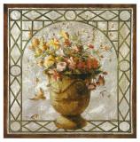 Anduze et Fleurs Prints by Pascal Cessou
