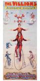 The Villions Giclee Print