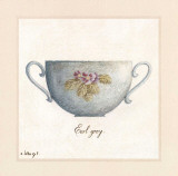 Earl Grey Prints by Sylvie Langet
