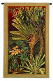 Bali Garden II Wall Tapestry by Rodolfo Jimenez