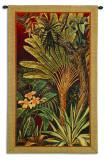 Bali Garden II Wall Tapestry by Rodolfo Jimenez