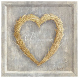Coeur de Ble, Passionnement Prints by Vincent Perriol