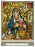 Mater Dolorosa Von Jerusalem Prints