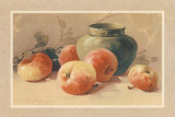 Pommes Rouges Prints by C. Klein