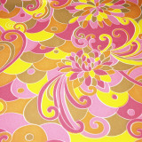 Psychedelic Swirls Photographic Print by Wendy Idele