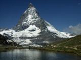 Matterhorn Photographic Print by Bard Johannessen