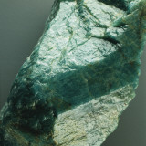Close-Up of Amazonite Crystal Rock Photographic Print by G. Cigolini