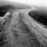 A Muddy Road Photographie par Urban Joren