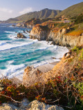 Big Sur Photographic Print by Abbie Brown