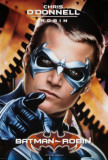Batman and Robin - Chris O'Donnell Prints