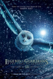 The Legend of the Guardians - The Owls of Ga'hoole Posters