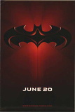 Batman And Robin (George Clooney, Arnold Schwarzenegger, Uma Thurma) Movie Poster Posters
