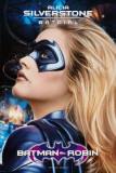 Batman and Robin - Alicia Silverstone Prints