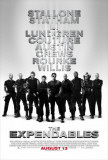 The Expendables Prints