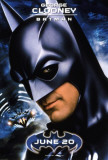 Batman and Robin - George Clooney Poster