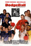Dodgeball: A True Story of an Underdog Plakat