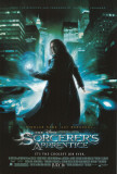 "The Sorcerer""s Apprentice Poster"