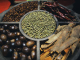 Peppers and Spices, Kochi , India Photographic Print by Ami Vitale