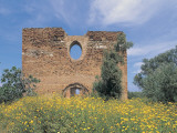 Low Angle View of a Building, Roccelletta Di Borgia, Calabria, Italy Photographic Print by L. Romano