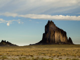 Shiprock New Mexico Photographic Print