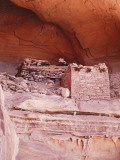 Pueblo Cliff Dwellings Photographic Print by Jeff Foott