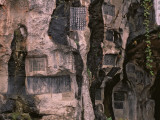 China, Guangxi Province, Guilin, Fubo Hill Cave Photographic Print by Keren Su