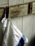 A Dish Towel Photographic Print