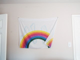 Pinned Rainbow Photographic Print by Jessica Williams