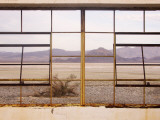 Spa Windows Photographic Print by  Kristo