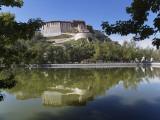 Potala Palace, Lhasa, Tibet, Photographic Print