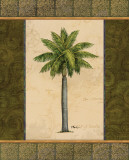 East Indies Palm II Posters by Paul Brent