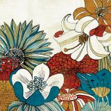 Contemporary Garden II Prints by Mo Mullan