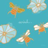 Bees II Prints by Peter Horjus