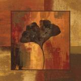 October Leaf II Affiches par Silvia Vassileva