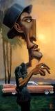 El Cubano Art by  BUA