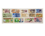 Currencies of the World Edio limitada por John Woolley